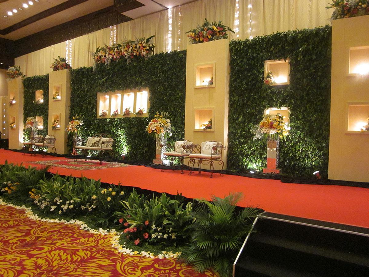 Wedding Decoration Di Jakarta